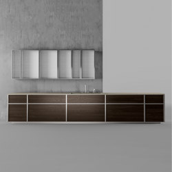 TK38 | Fitted kitchens | Rossana
