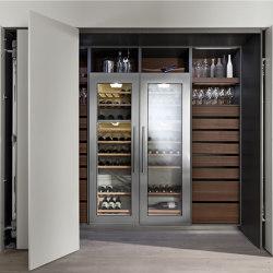 TU23 Architectural | Cabinets | Rossana