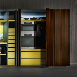 TU23 Architectural | Fitted kitchens | Rossana
