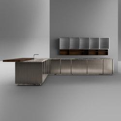 W75 | Island kitchens | Rossana