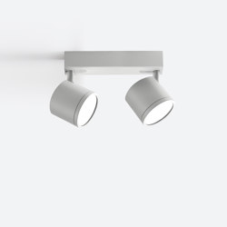 Newton Flat Due | Wall lights | EGOLUCE
