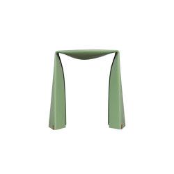 Folded Stool | Hocker | Space for Design