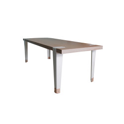 Coffee Table Klaus | Coffee tables | Space for Design