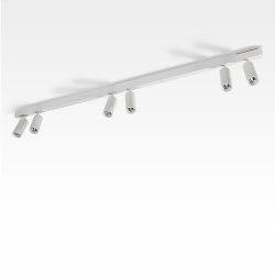 EASY TUBED 2M | Lampade soffitto incasso | Orbit