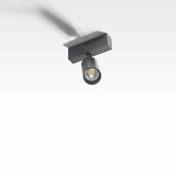 EASY TUBED SINGLE | Lampade soffitto incasso | Orbit