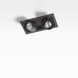 PICCOLO BOGD NO FRAME DOUBLE 2X  COB LED | Deckeneinbauleuchten | Orbit