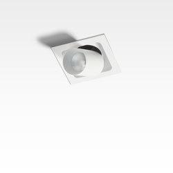 PICCOLO BOGD FRAME SINGLE | Lampade soffitto incasso | Orbit