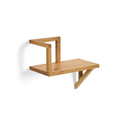 Taidgh Shelf A | Estantería | ClassiCon