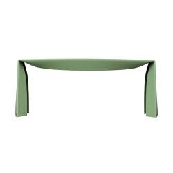 Folded Bench | Sitzbänke | Space for Design