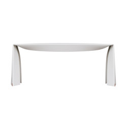 Folded Bench | Bancos | Space for Design