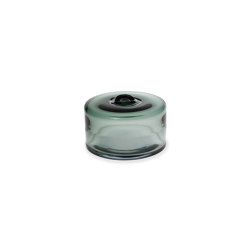Cylinder Vessel Small Smoke | Objets | SkLO