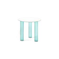 Echino | 667 | Side tables | Zanotta