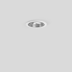 SASSO 60 round | Recessed ceiling lights | XAL
