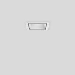 SASSO 60 square | Lampade soffitto incasso | XAL