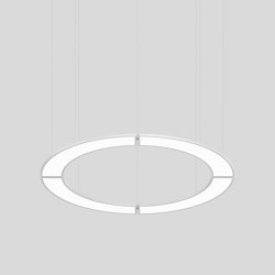 TASK circle | Suspended lights | XAL