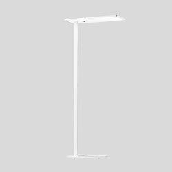 TASK EVO free standing | Luminaires sur pied | XAL
