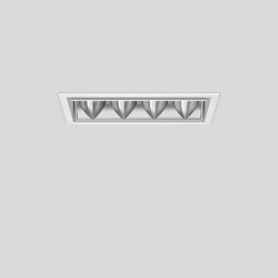 SQUADRO wallwasher trim | Recessed ceiling lights | XAL