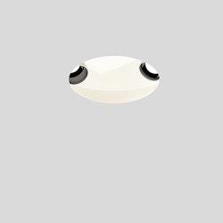 CAVO round trimless | Lampade soffitto incasso | XAL