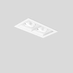 KARO 80 trim | Recessed ceiling lights | XAL