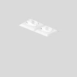 KARO 80 trimless | Plafonniers encastrés | XAL
