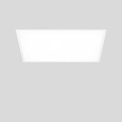 COMBO square trim | Plafonniers encastrés | XAL