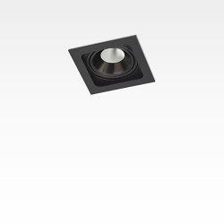 PICCOLO FRAME DEEP 1X CONE COB LED | Plafonniers encastrés | Orbit