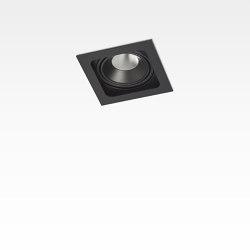 PICCOLO FRAME DEEP 1X CONE COB LED | Lampade soffitto incasso | Orbit