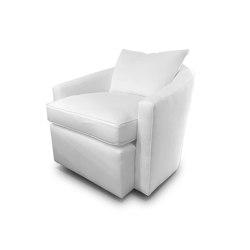 Bartell Chair | Armchairs | BESPOKE by Luigi Gentile