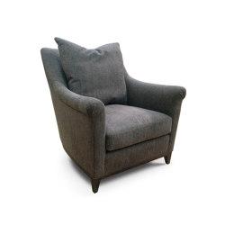 Devoe Chair | Sillones | BESPOKE by Luigi Gentile