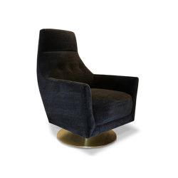 knickerbocker chair armchairs bespoke by luigi gentile