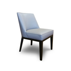 Melrose Dining Chair | Chairs | BESPOKE by Luigi Gentile