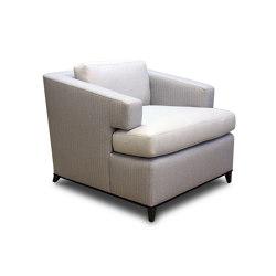Thomas Chair | Armchairs | BESPOKE by Luigi Gentile