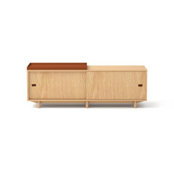 Biblio | Sideboards | Horreds