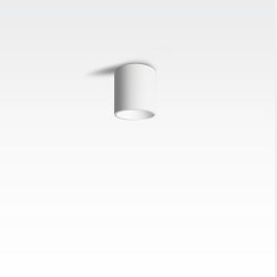 TUBED MINI HIGH HALF IN 1X  COB LED | Suspended lights | Orbit