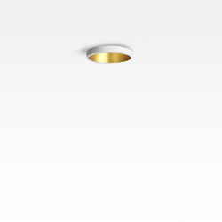 TUBED MINI LOW HALF IN 1X COB LED | Suspended lights | Orbit