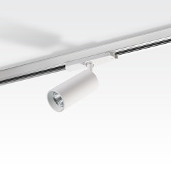 TUBED TRACK 1X COB LED | Ceiling lights | Orbit