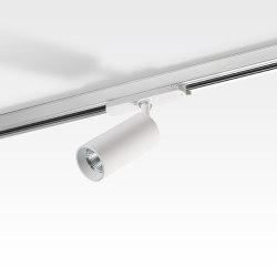 TUBED TRACK 1X COB LED | Lampade plafoniere | Orbit