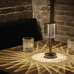 Gatsby   Table lights   Vondom