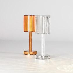 Gatsby | Lámparas de sobremesa | Vondom