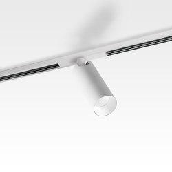 TUBLR MINI T1 48V TRACK 1X COB LED | Ceiling lights | Orbit