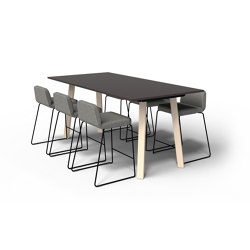VX Project table | Tavoli alti | Horreds