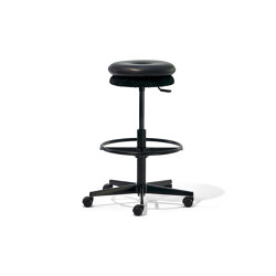 Mr. Round High | Swivel stools | Richard Lampert