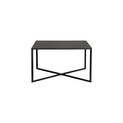 Natal Alu X Table | Coffee tables | Tribù