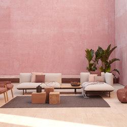 Senja Modular Sofa | Sofas | Tribù