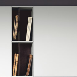 HD23 Under-Cabinet Wall Units | Shelving | Rossana