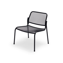 Mira Lounge Chair | Sillas | Skagerak
