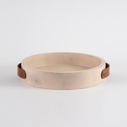 D'Avila Maple Tray | Bandejas | Pfeifer Studio