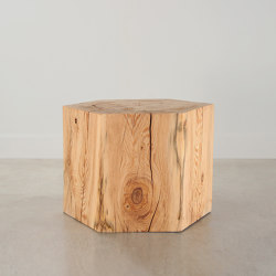 Hexágono Low Table | Tavolini bassi | Pfeifer Studio