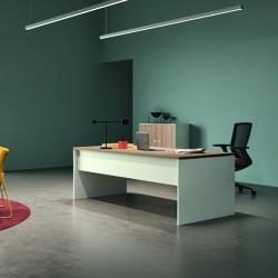 L System Exeutive Desking | Schreibtische | Guialmi