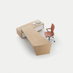 Origami Natural | Desks | Guialmi
